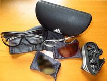 adidas evile eye pro Sportbrille