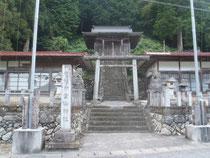 氷室山神社