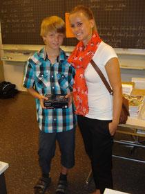Gewinner: Dario Krucker