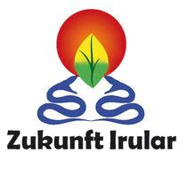 Logo Zukunft Irular e.V.