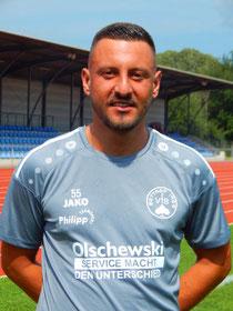 Merdan Senyüz spielte seine alten Kollegen an die Wand.
