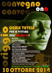 Convegno Origgio