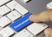 financements professionnels