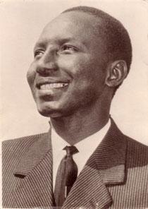 Valdiodio N'Diaye