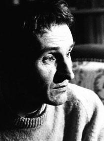 Claude Mettra