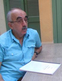 Jean-Pierre Lledo, M.A.