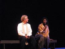 Helmut et Germaine, Odyssud , Toulouse
