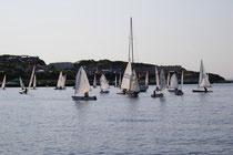 社会人ヨット教室