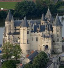 Saumur © ATOUT FRANCE/R-Cast