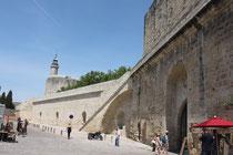 Reisebericht Provence - Côte d'Azur - Camargue