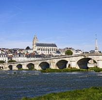 Blois © ATOUT FRANCE/Michel Angot