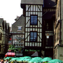 Troyes © ATOUT FRANCE/CRT Champagne-Ardenne/Oxley