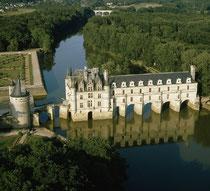 Schloss Chenonceau © ATOUT FRANCE/Daniel Philippe