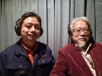 2012.10.23 ラジオカロスサッポロ