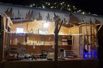 Weihnachtsmarkt in Waldbrunn 2018