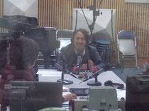 2013/12/16 MRO北陸放送 おいねどいね