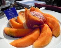 le melon du Pays cathare