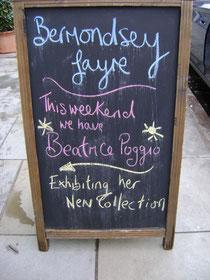 Bermondsey Fayre, London