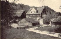 altes Männerheim Hasenberg