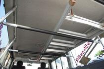 ハイエース ボードラック キャラバン トランポ ボードラック 棚