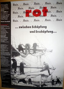 Rhein... Rhein... Rot...