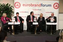 Dr. Gabriele Ambros, Dr, Kristin Hanusch-Linser, Dr. Gerhard Hrebicek, Hans Olbertz