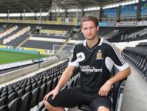 Nick Proschwitz im Trikot von Hull City