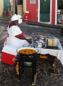Big Mama in Salvador