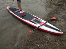 Red Paddle Co. Max Race