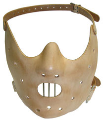 Kopfmaske Hannibal