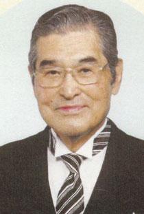 神谷光信理事長