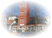 Das Jugendhaus Alte Feuerwache