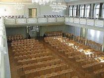 Im Stadtsaal