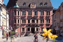 Das Kaufbeurer Rathaus