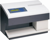 RADOS RE-2000 automatic TLD reader for TLD cards and single elements