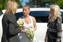 Ausbildung Hochzeitsplaner, weddingplaner werden