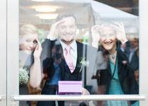 Hochzeitsplanerin Ausbildung