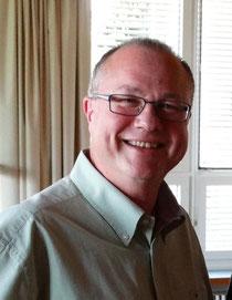 Strahlender FDP-Präsident Kurt Bylang am Wahlapéro