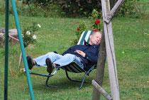 Erholen im Urlaub auf dem Bauernhof in Bayern