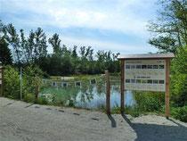 Erlebnispark Wasser-Fisch-Natur