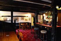 The Plume of Feathers Pub, Farnham
