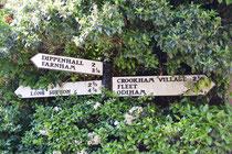 Crondall, located between Farnham,Fleet and Odiham