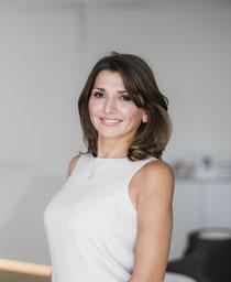 Valentina Prinz, Yuvell, Women Leadership Forum 2017