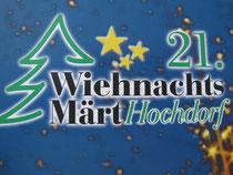 Weihnachtsmarkt Geschenk-Ideen idee-cheschte.ch Advent Hochdorf