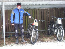 Bericht von Michael Ernst: Pre65 Sleen, Niederlande, 26. Jänner 2014. Image: M. Ernst