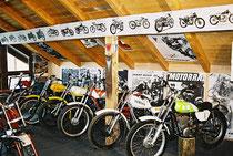 1. Europäisches Motorrad Trialmuseum Ohlsdorf