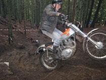 Peter Ehringer, Honda TL