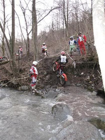 Old Trial Cup 2010, Caglio. Image: A. Wagner