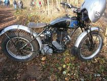 Perfekte Sektionen für perfekte Motorräder! Image: E. Diestinger