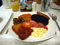 Scottish Breakfast, Image: www.wikipedia.org